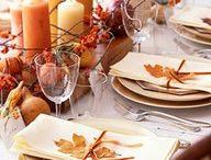 Autumnal Inspiration / by Melanie DiBiasio