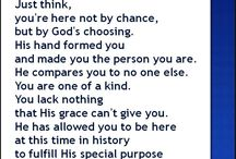 Encouragement / by Pamela Couch Mack