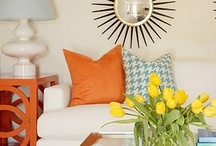 Apartment Ideas / by Jacy Fisette