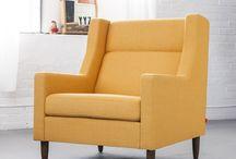 Gus* Modern Chairs
