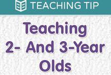 Classroom lesson ideas