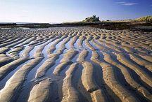 Seaside Textiles Design / Design sources to develop seaside inspired textiles