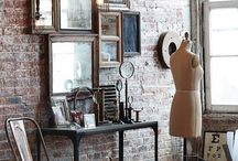 Chic Industrial