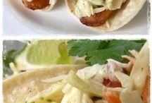 Recetas para cocinar / Food