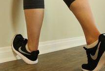 Knee pain fix