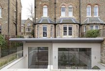 Victorian Extension