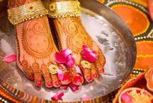 Indian Bridal Toe Rings- Bichiya
