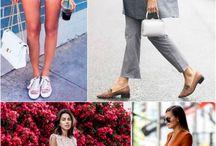 Moda de rua para pessoas estilosas!!!♡