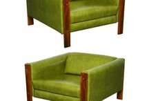 Swivel Chair Inspiration