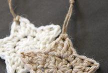 Crochet things