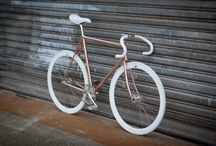Bicycle / by Kyle Reder