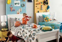 Kids -Boys Rooms