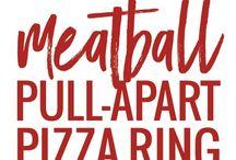 Appetizer Recipes / Appetizer Ideas, Appetizer recipes