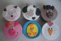 cupcakes / by Shannon Borba-Ray