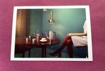 Postkarten / Vanity Fair