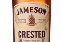 only Irish Whiskey