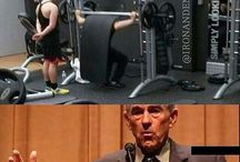 funny on gym