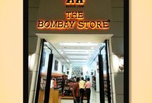 The Bombay Store now at Phoenix Market City, Bangalore / The Bombay Store unveils its second store in Bangalore at Phoenix Marketcity, Whitefield today. Spread over 1500 sq. ft, the store spells splendor with classy décor and elegant interiors
