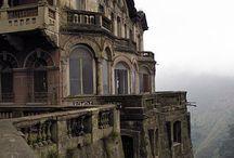 Abandoned / ...