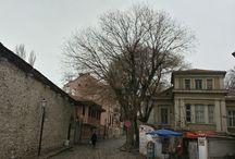 Plovdiv ( Filibe) / Bulgaristan'ın en büyük ikinci şehri Plovdiv.