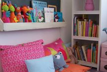 FAMILY LIFE 〉Kids Rooms