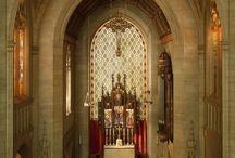 Catholic Faithfullness / by Sue Sensibaugh