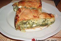 Ελληνική Κουζίνα / My Greek recipes / by Joanne Costopoulos