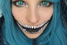 Halloween / by Lindsay Mende