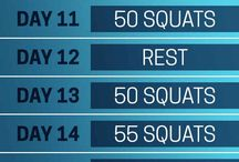 Exercises to lose weight in a month