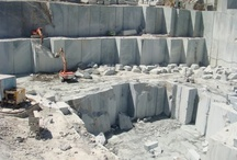 Granite, marble, monuments & quarries
