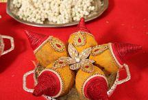 Indian Rituals things