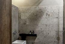 . i arch . bathroom