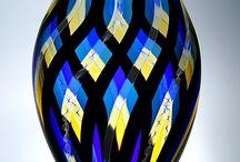Glass Art & Glassblowing / by Ruth Jones