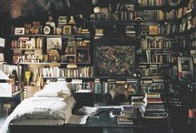 Things I love / by Hannah Parin