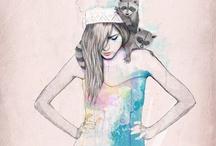 fashion ilustracion
