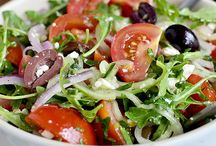 Salads / Greek