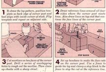 макеты, резьба, мебель