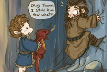 Lord of Rings /The Hobbit