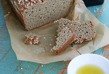 Gluten Free Bread recipes / by Donna Baker