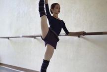 Female Dance Photography Inspiration
