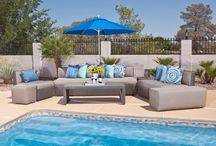 The Poolside Collection / Be the first to experience aesthetic beauty at a price point everyone can stand behind. The Poolside Collection is Somers Furniture first luxury outdoor furniture collection made for value-savvy consumers looking for beautiful furniture at a fair price.