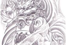 Tattoo Projekt