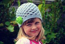 Crotched Hats / by Trisha Salerno
