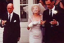 Marilyn Monroe special days