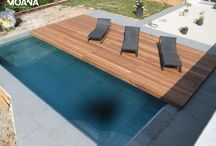 Pool / by thegallery pvok