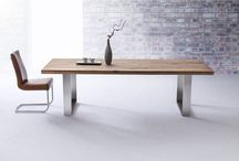 Eiche Tisch