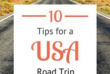 Epic Road Trips / Explore the United States, Europe, Africa, Australia, New Zealand, and more by car! Road trip tips, tricks, itineraries and inspiration.