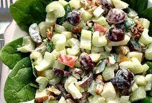mario salads