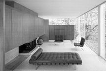 Living Rooms & Dining
