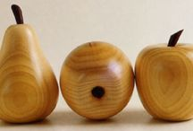 torneados de madera